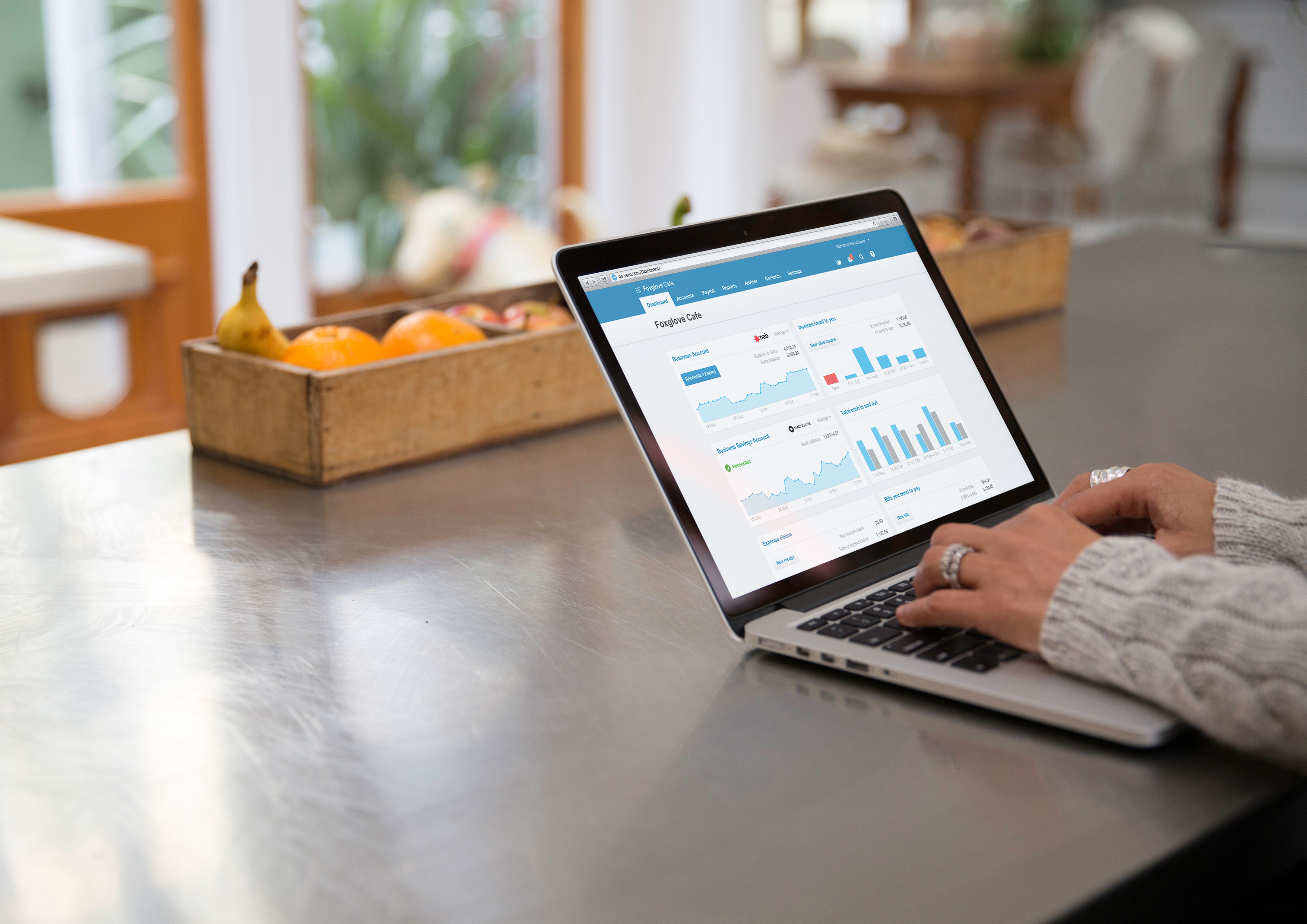 What You Could be Missing by Glossing Over Your Financial Reports