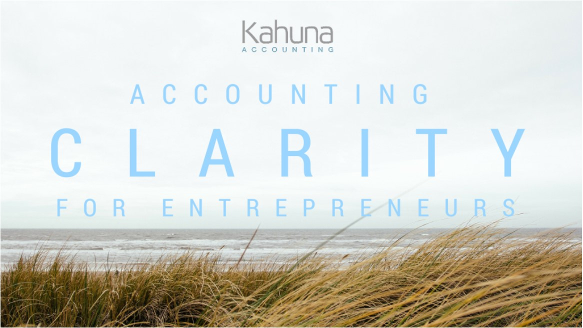 What to Look for on Xero Balance Sheets: Accounting Clarity for Entrepreneurs Series #3