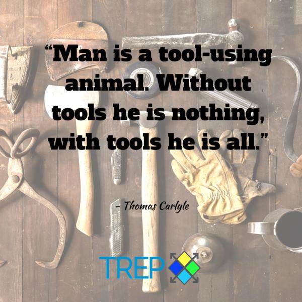 Tool Using