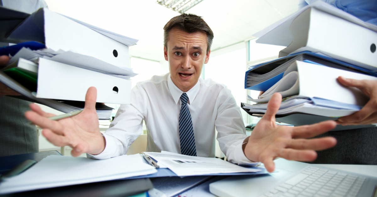 Why Bookkeeping is a Pain Point for Small Businesses, Law Firms and Attorneys