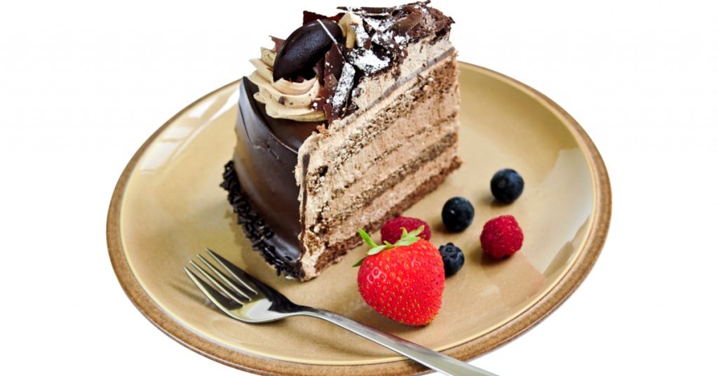 Cake Images Piece : The Day Your Taxes Became a Piece of Cake Kahuna Accounting