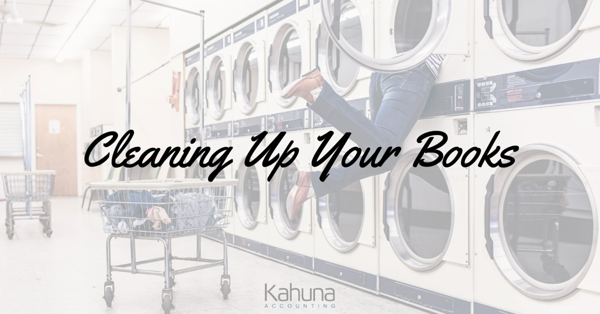 kahuna cleaning supply essay