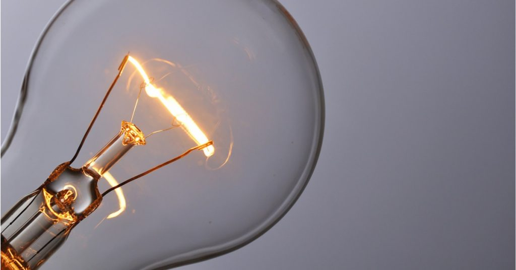 Invention Growth Bulb