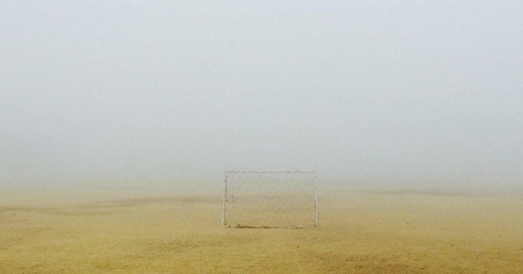 Cloudy Goal