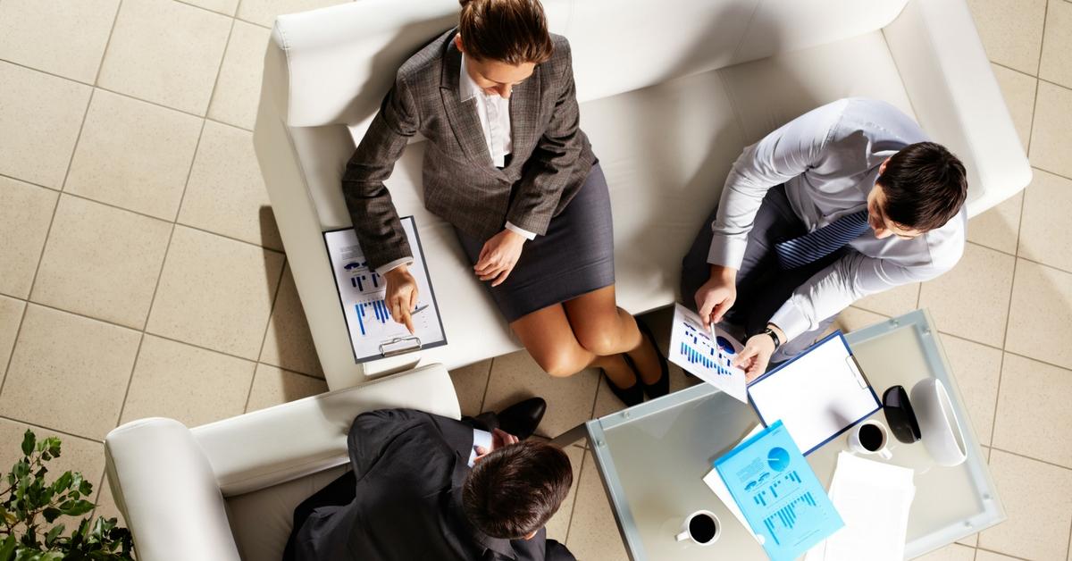 The Entrepreneurs' Financial Mindset