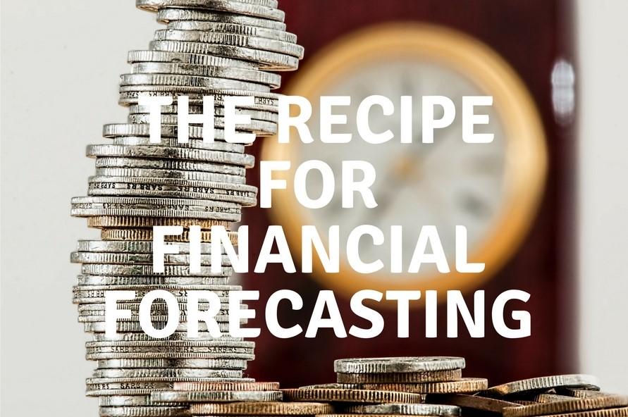 The Recipe for Financial Forecasting