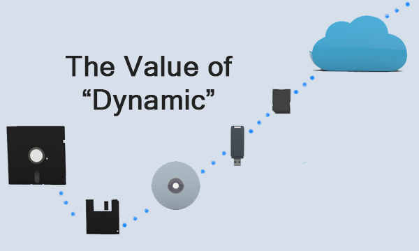 """The Value of """"Dynamic"""""""