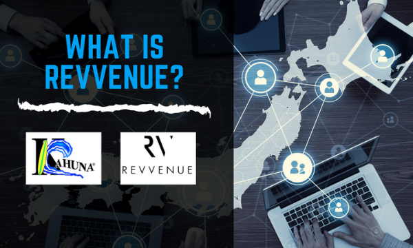 What Is Revvenue?